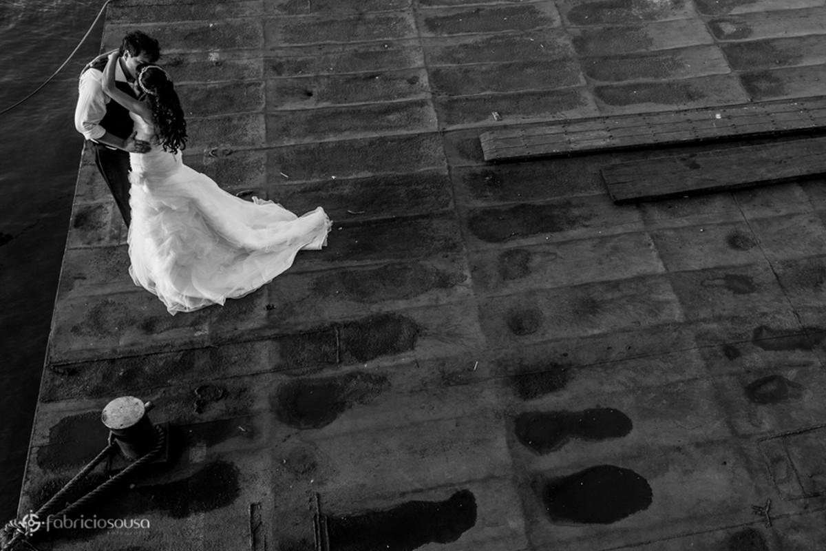 beijo na balsa - ensaio pos-casamento - fotografo em Macapá