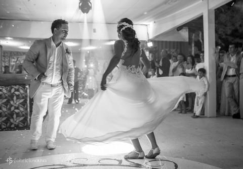 Casamento de casamento Rebeca e Thiago