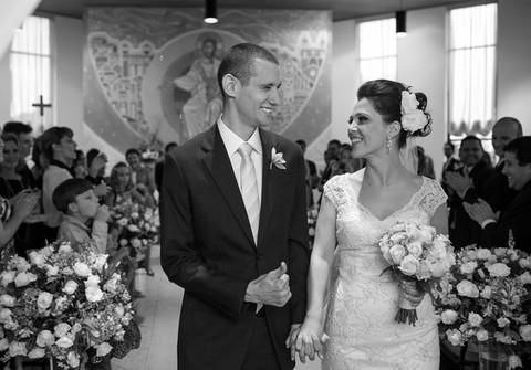Casamento de casamento Laura e Zé Roberto