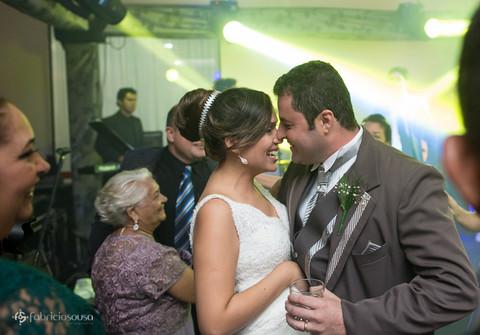 Casamento de casamento Andressa e Fabio