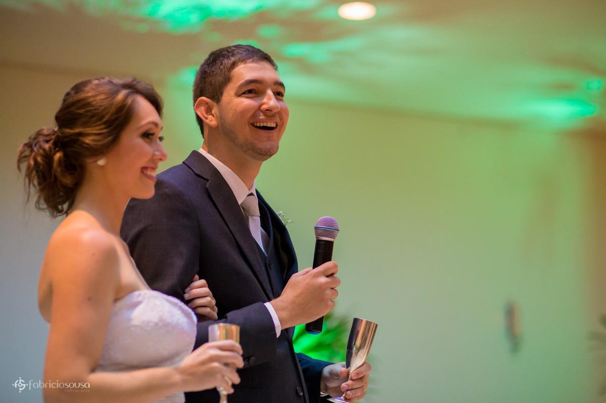 discurso do noivo de agradecimento aos amigos e a familia