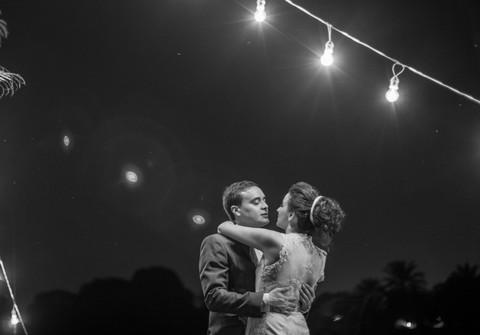 Casamento de casamento Lívia e Fernando no Lago Azul