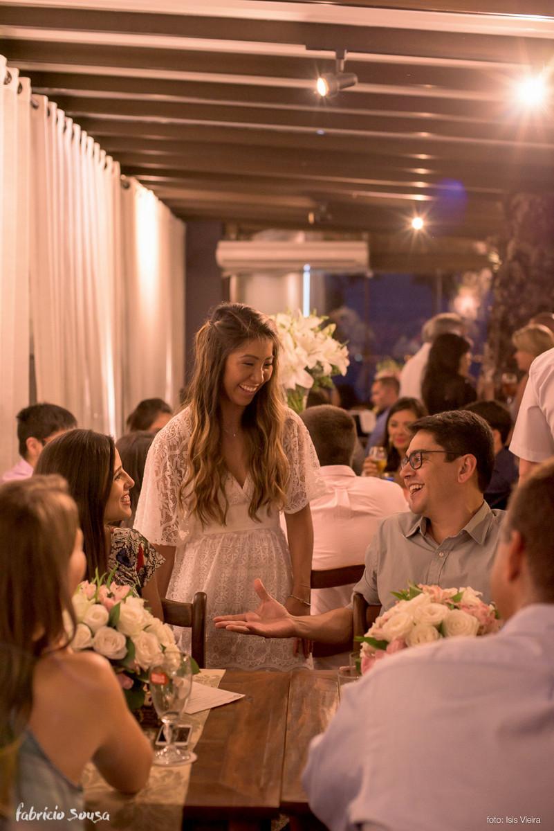 casamento Mina e René Spitz em Santo Antônio de Lisboa - Floripa/SC