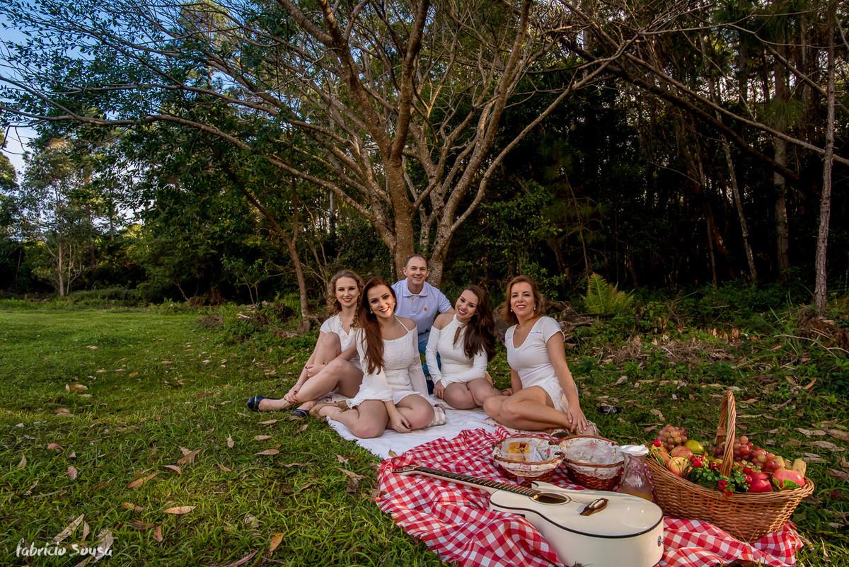 picnic no moçambique em Floripa