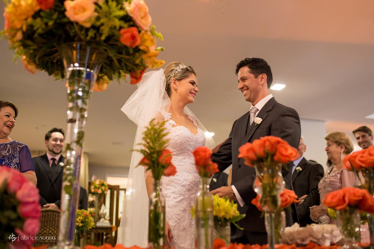 casamento Vanessa e Eneu - Hotel Acquamar - Florianópolis/SC