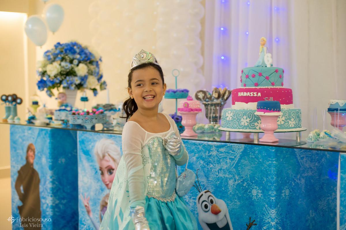 Hadassa de princesa Elza