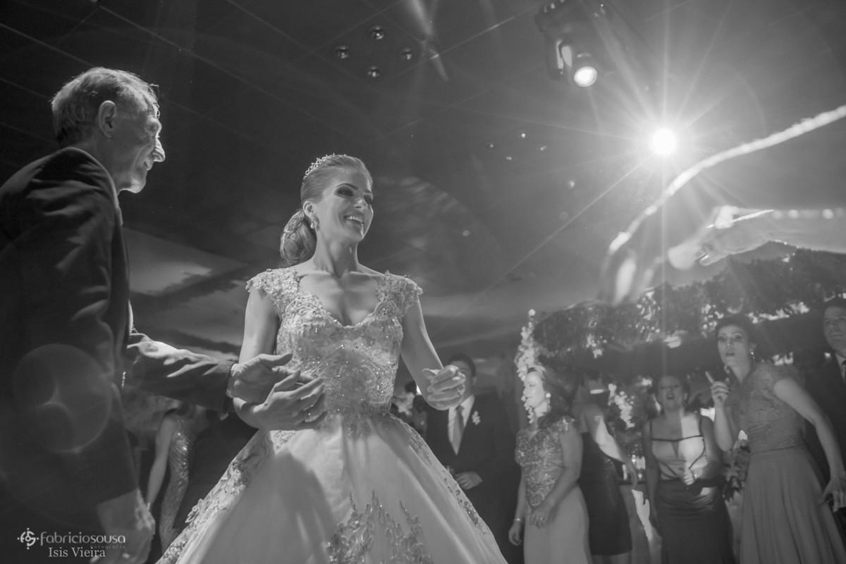 casamento Nádia Sousa e Alexandre Amaral - Hangar - Belém/PA