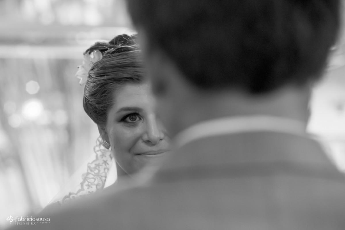 os melhores olhares entre o casal