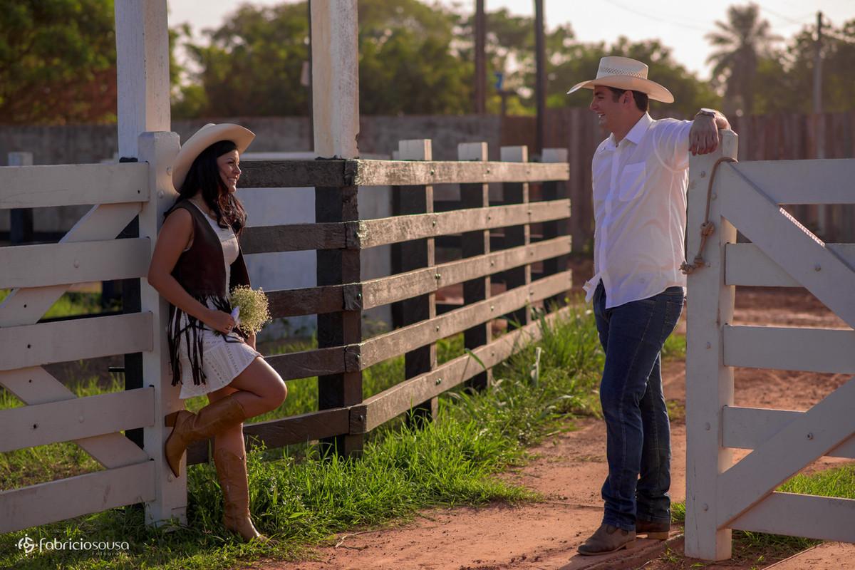 ensaio pre-casamento rural em macapá
