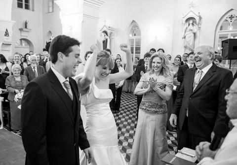 Casamento de casamento Priscila e Leandro em Itajaí