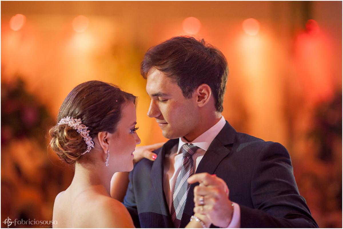 Dançando a valsa