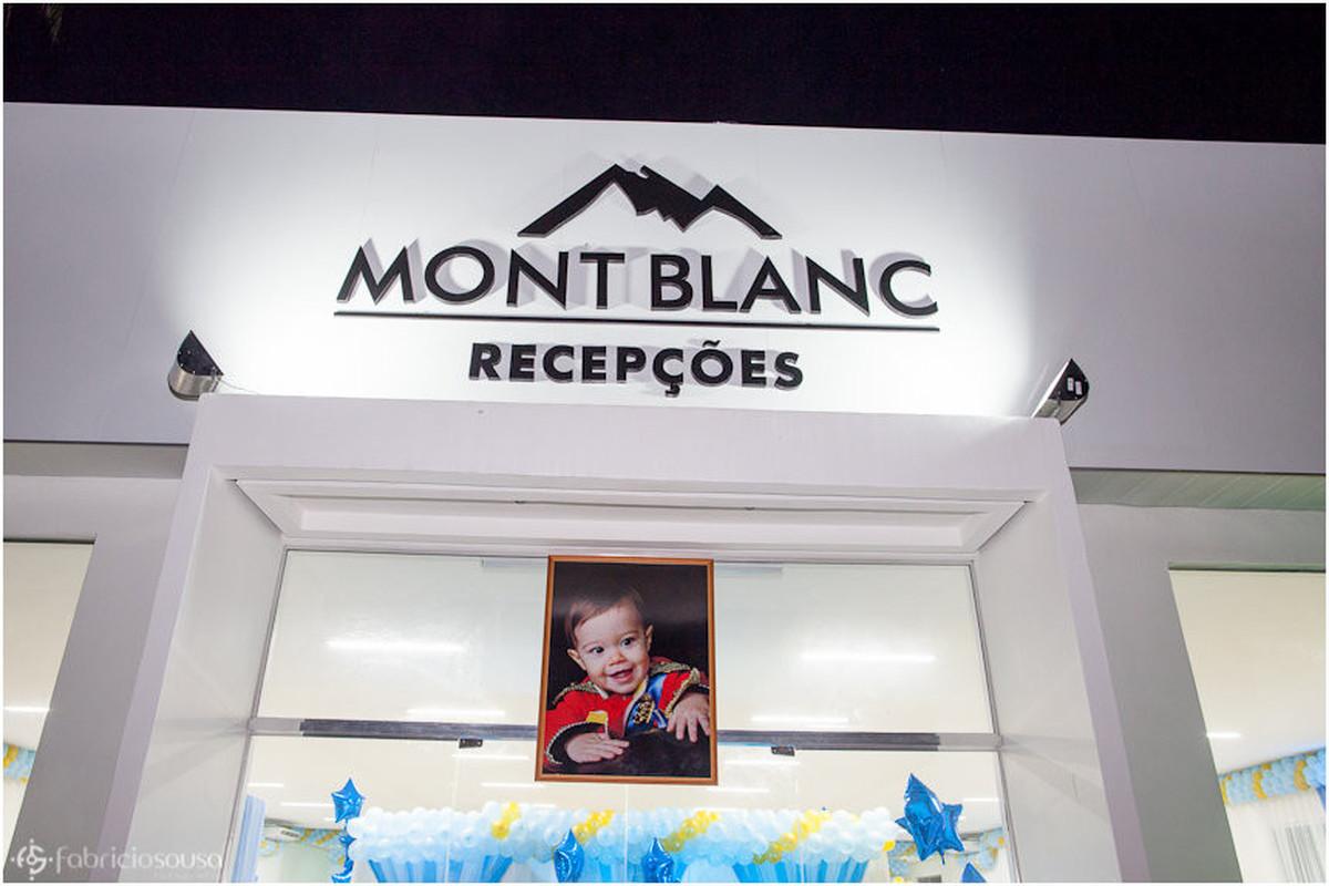 casa de recepções Mont Blanc em Macapá