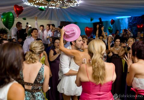 Casamento de casamento Fernanda e Eduh