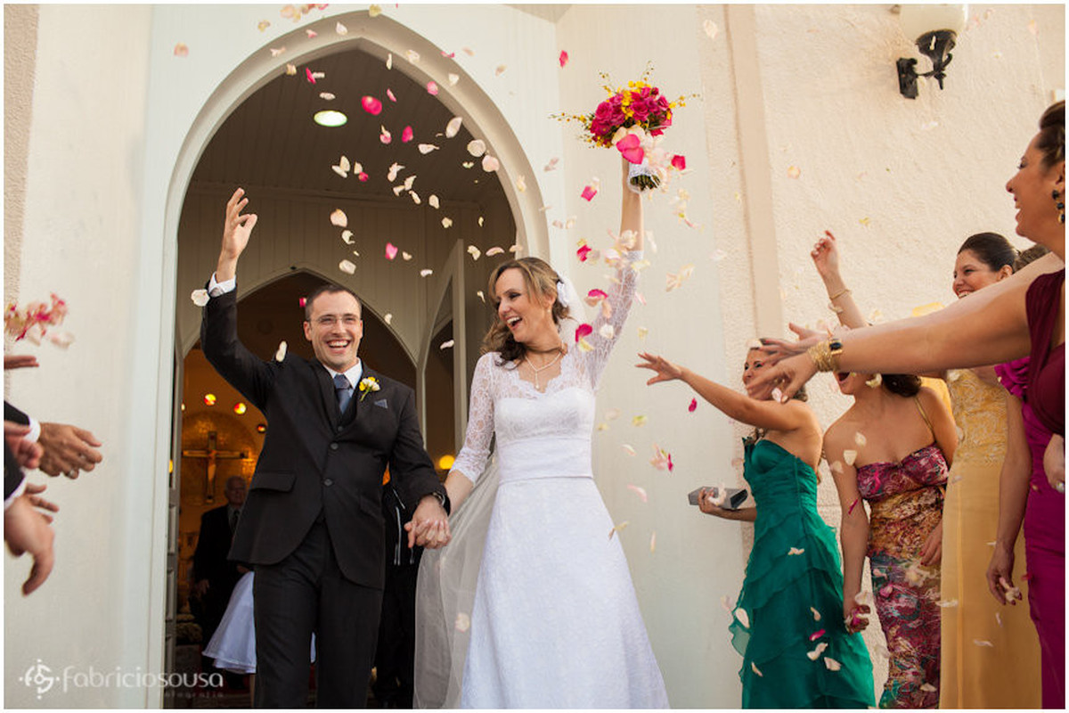 casamento Eloisa e Wagner em Florianópolis