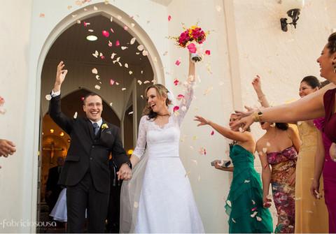 Casamento de casamento Eloisa e Wagner em Florianópolis