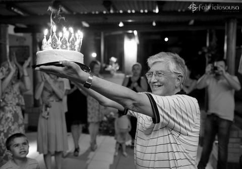 Outros de Aniversário 80 anos Eduardo Humeres