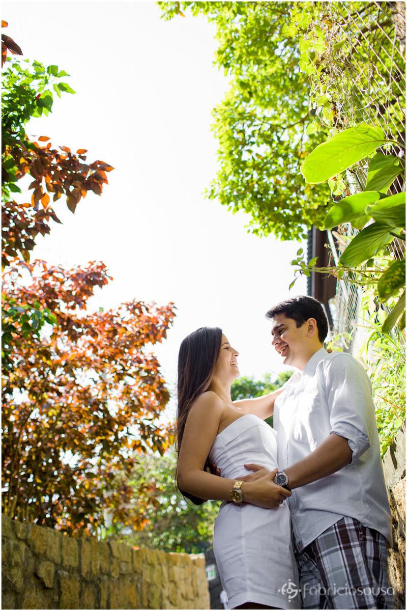 ensaio pre-casamento na Barra da Lagoa