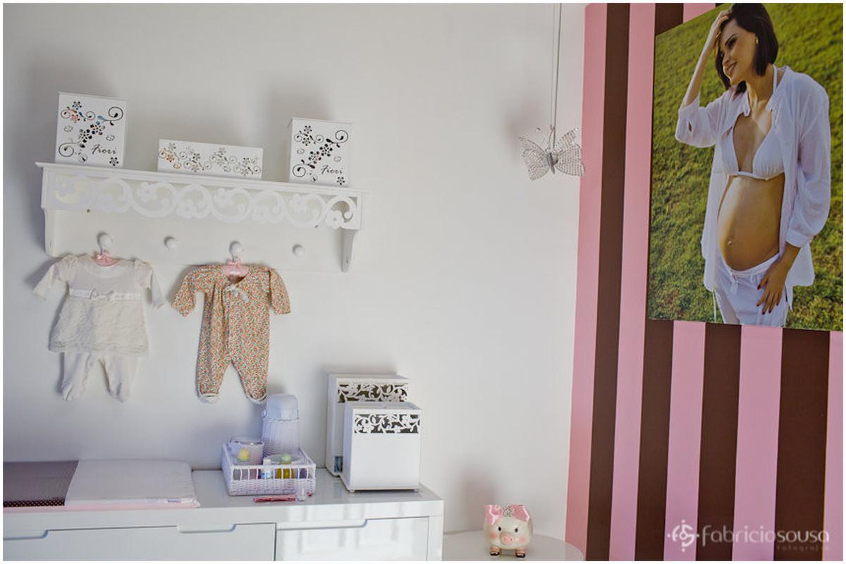 o quarto do bebe