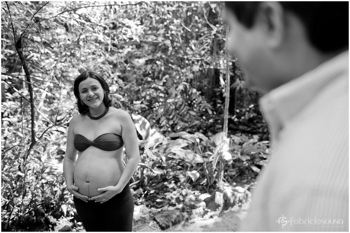 grávida Renata sessão fotográfica