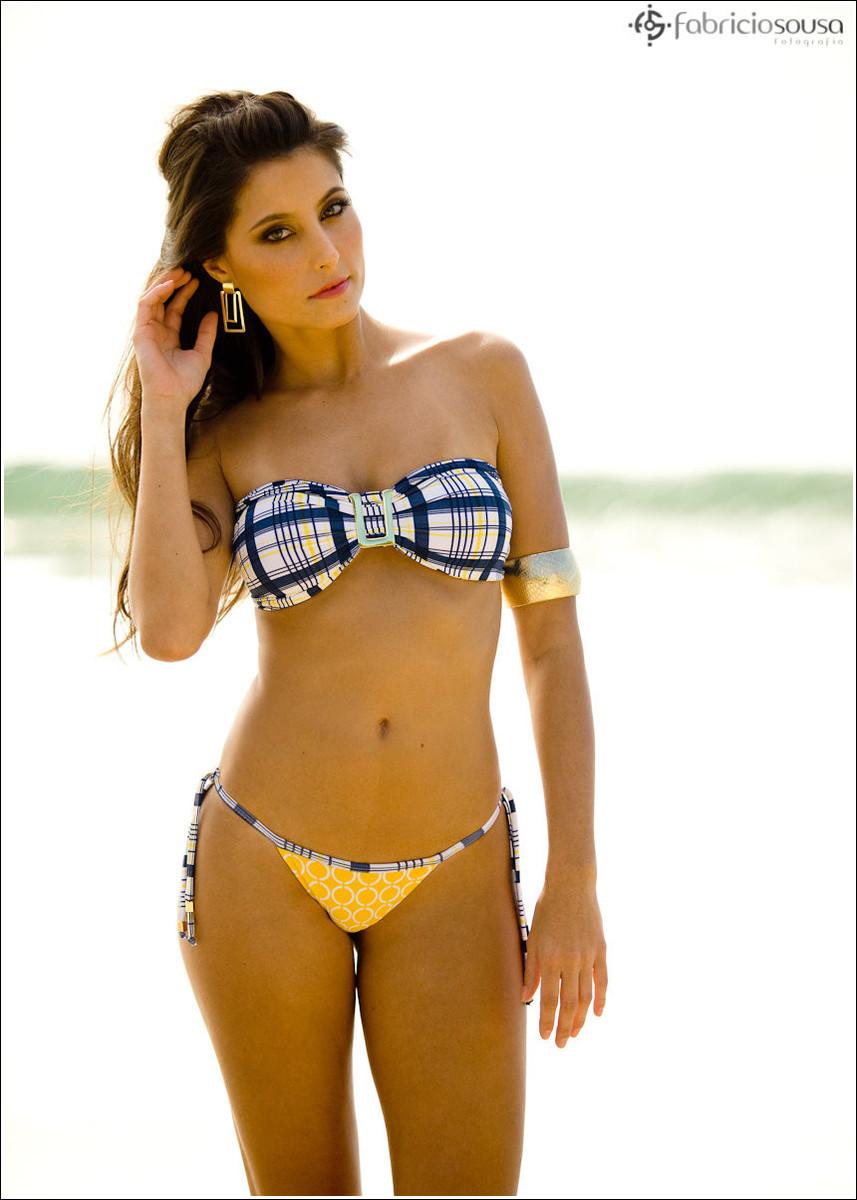 moda praia biquini em Floripa
