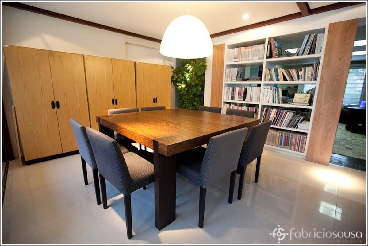 Mesa pra 8 pessoas