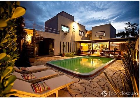 Empresarial de Casas de Arquiteto