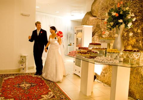 Casamento de Gabriela e Derick