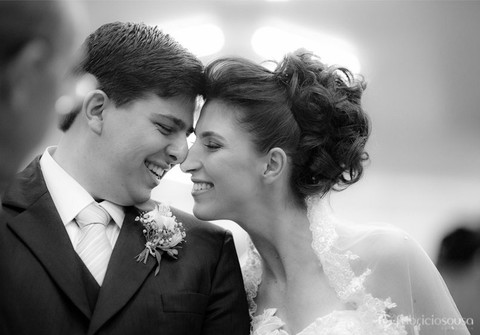 Casamento de casamento Leidiane e Filipy