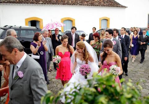 Casamento de Casamento Fernanda e Luciano
