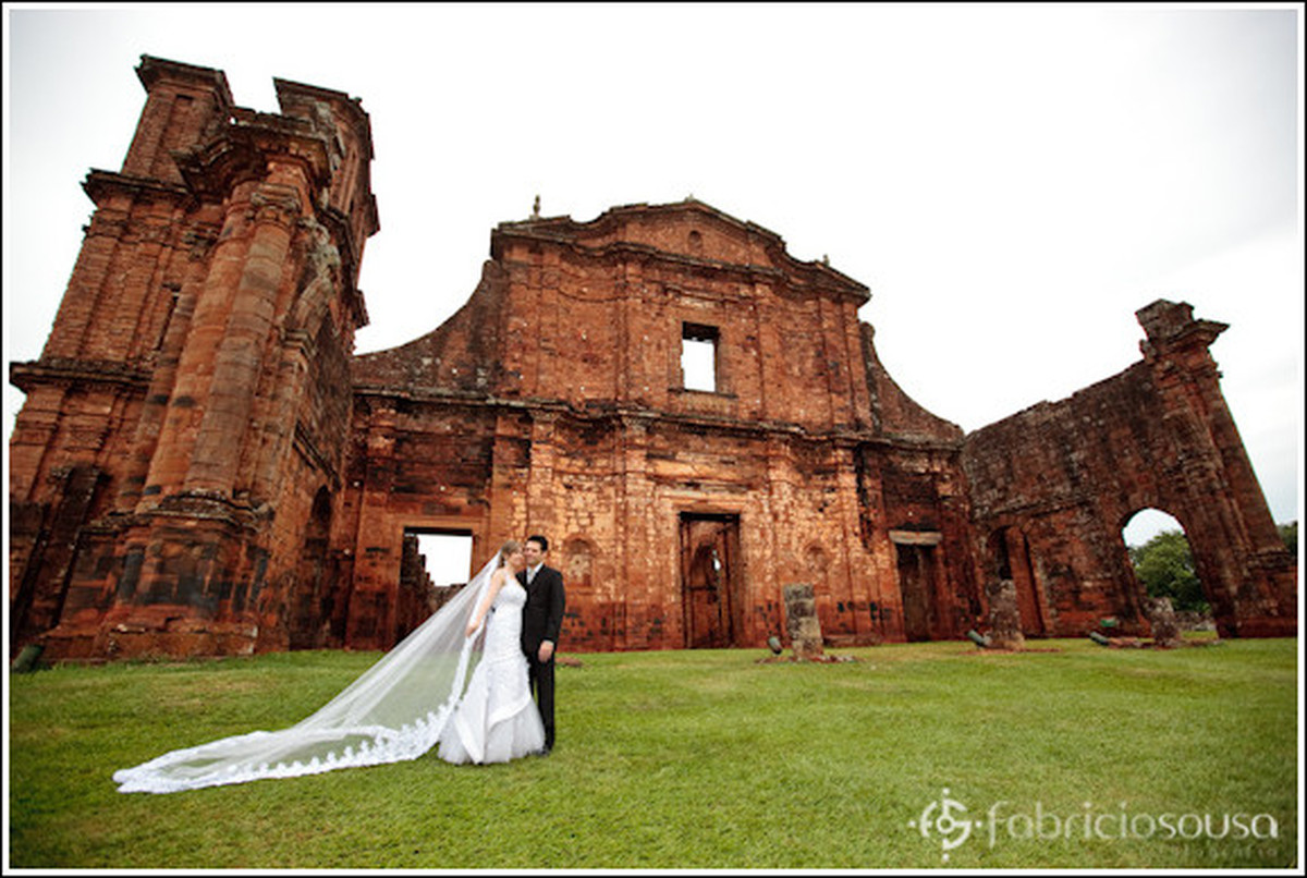 pos-casamento no Rio grande do sul