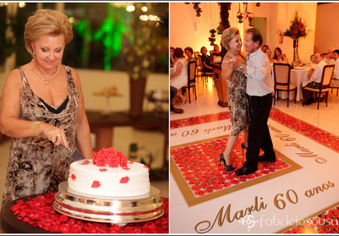 Outros de Aniversário Marli Koerich