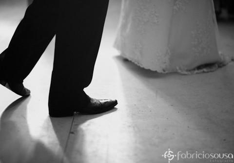 Casamento de Andrea e Sandro
