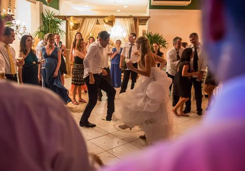 Casamento de casamento Eleiza e Marcus