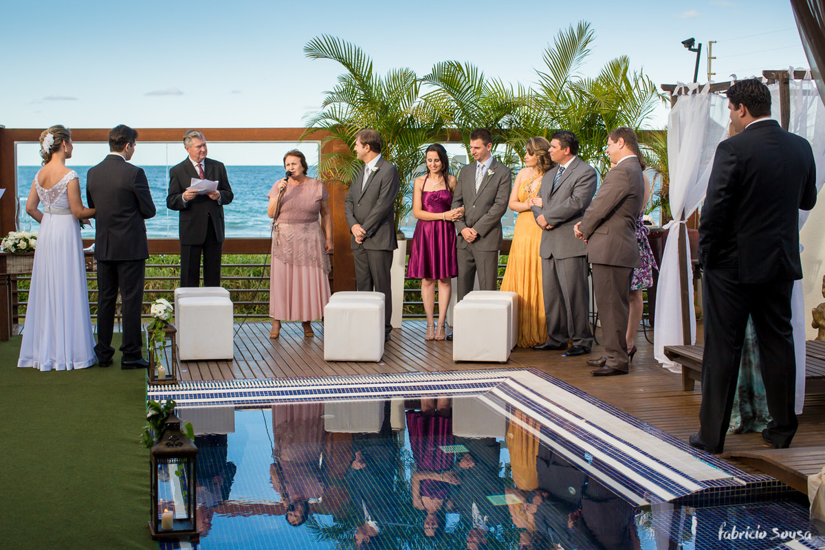 discurso da mae do noivo no casamento