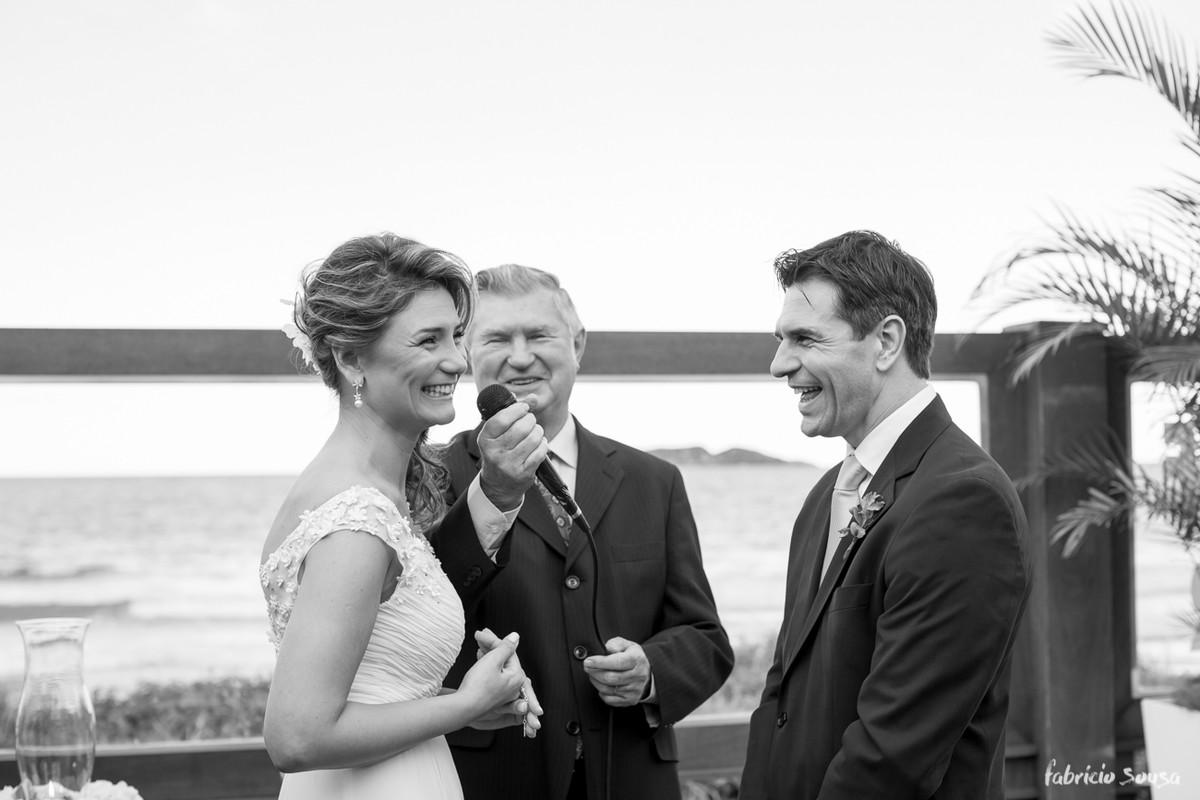 o SIM da noiva