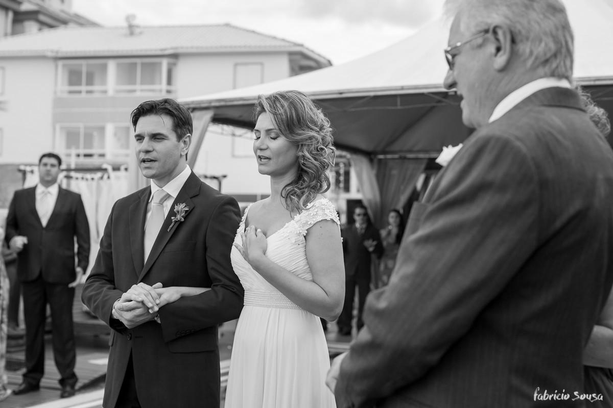 a oração do casal