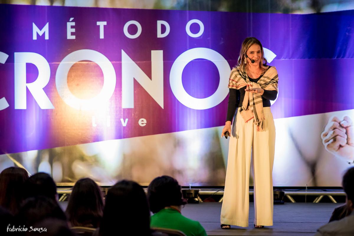 a doutora Laryssa Moraes nutróloga deu ótimas dicas sobre saúde e hormônios