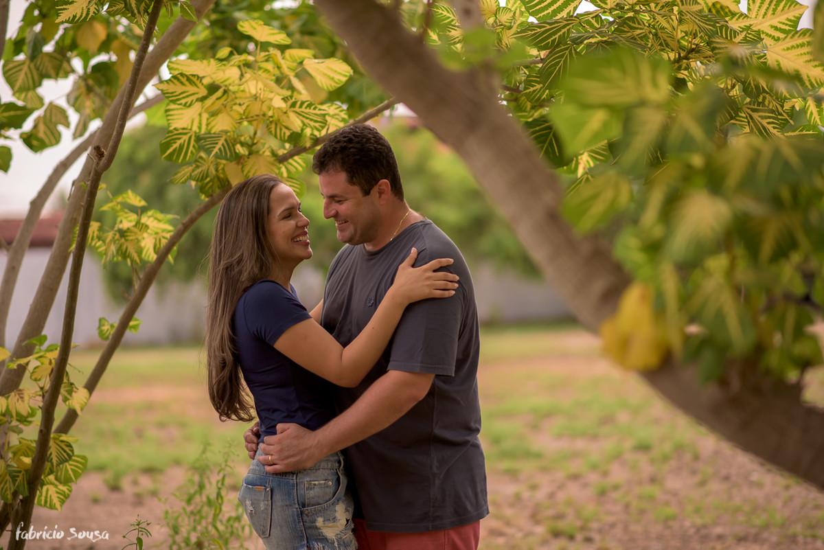 romance do casal que completou 2 anos de casados
