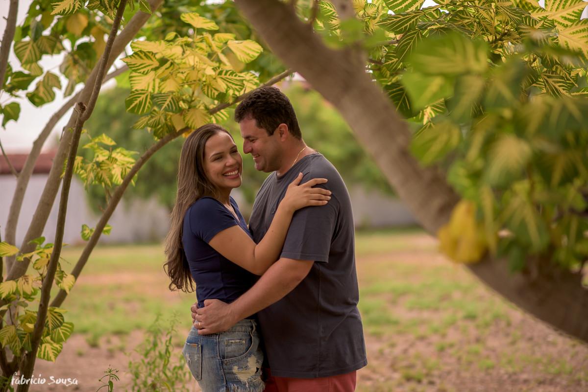 ensaio de casal pós-casamento