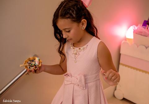 Família de 7 anos Lívia - Sorveteria da Lili