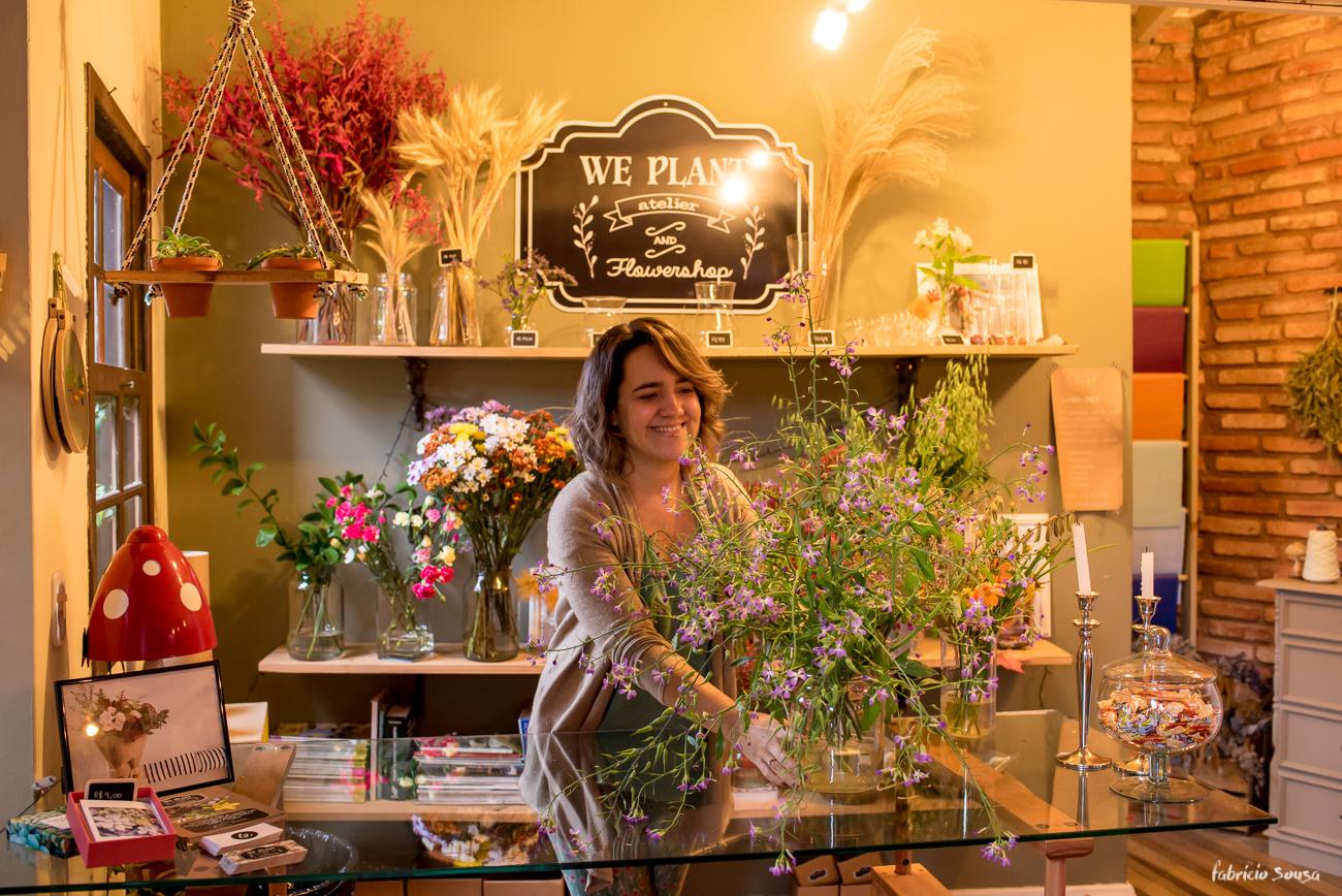 Imagem capa - We Plant atelier & flowershop por Fabricio Sousa