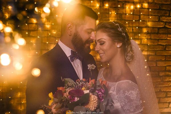 Casamentos de Maíra & Wagner