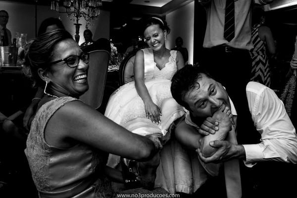Casamentos de Juliana & Alessandro