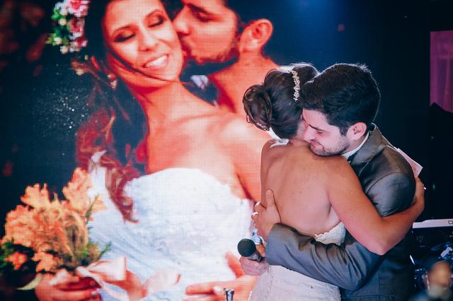 Casamento de Rafael + Renata