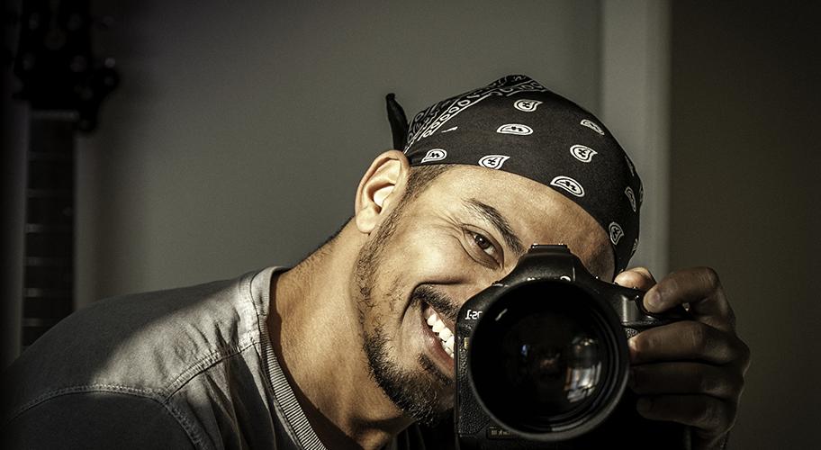 Sobre Paulo H Lima - Fotógrafo de Publicidade, Moda e Retrato Profissional - Rio de Janeiro/RJ