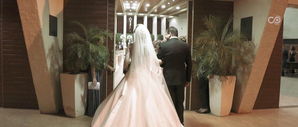 Imagem capa - Filmagem de casamento Bauru/SP por Couple Films
