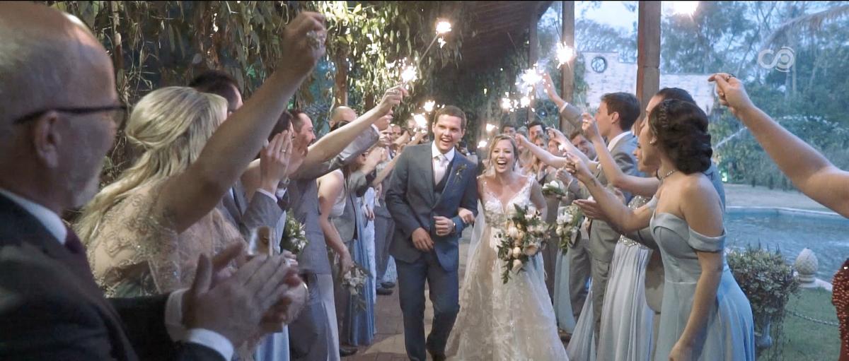 Imagem capa - Filmagem de casamento em Bauru - Couple Films - SameDay Edit por Couple Films