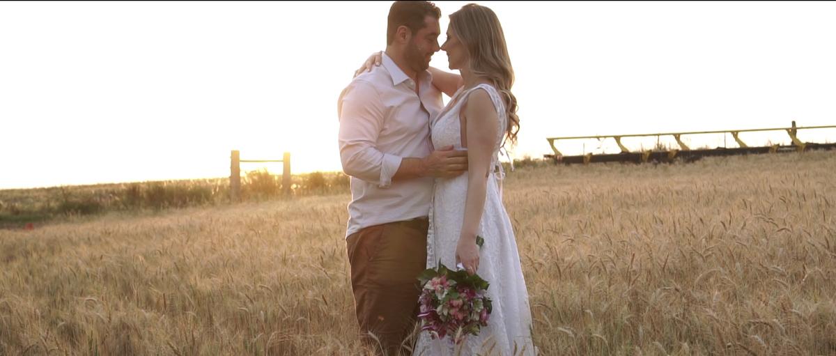 Imagem capa - Filmagem de Casamento em Bauru/SP - SameDay Edit - Fabiola e Luciano -  Couple Films por Couple Films