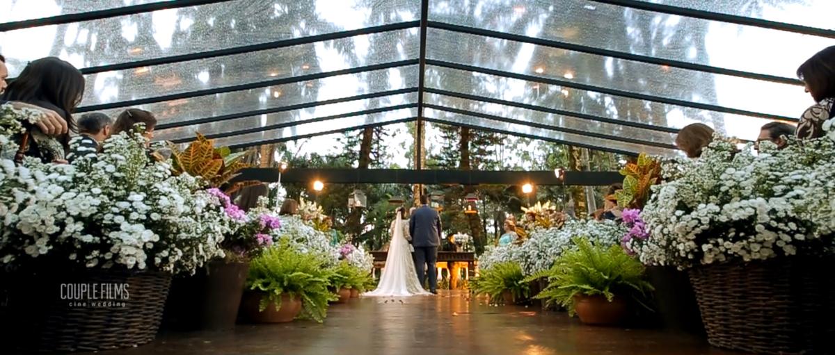 Imagem capa - Filmagem casamento Fazenda Santa Barbara - Itatiba/SP por Couple Films