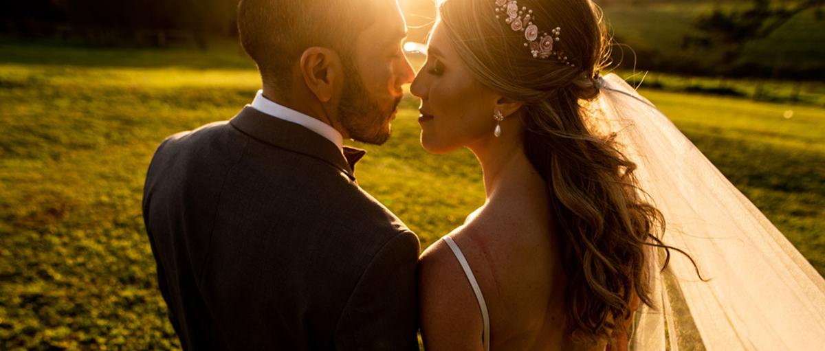 Imagem capa - Filmagem de casamento em Brotas Hotel Fazenda Recanto Shangri-lá - Couple Films por Couple Films
